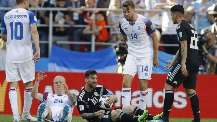Argentínski futbalisti remizovali, Messi nepremenil jedenástku