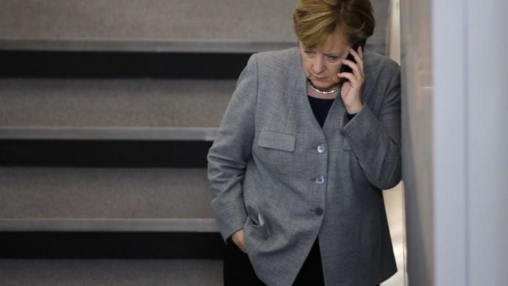 Merkelová plánuje špeciálny summit, chce nájsť riešenia migrácie