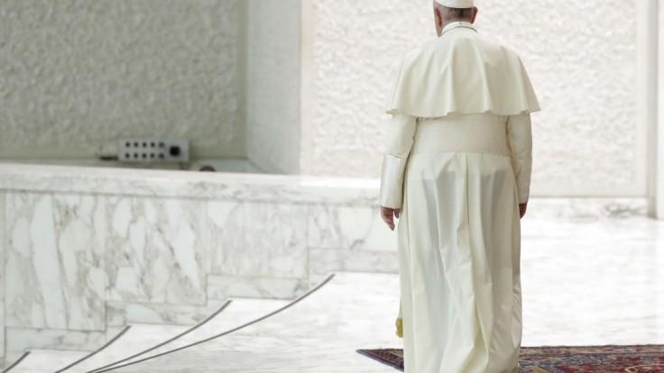 Pápež hovoril o potratoch: Praktiky nacistov v bielych rukavičkách
