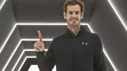 Andy Murray sa vracia, kariéru reštartuje v Londýne