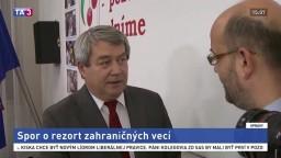 Českým komunistom prekáža Poche, vládu s ministrom nepodporia
