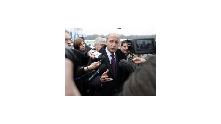 Hollande predstavil svoju vládu, šéfom diplomacie je expremiér Fabius