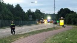 Ľudí na koncerte v Holandsku zrážala dodávka, vodič ušiel