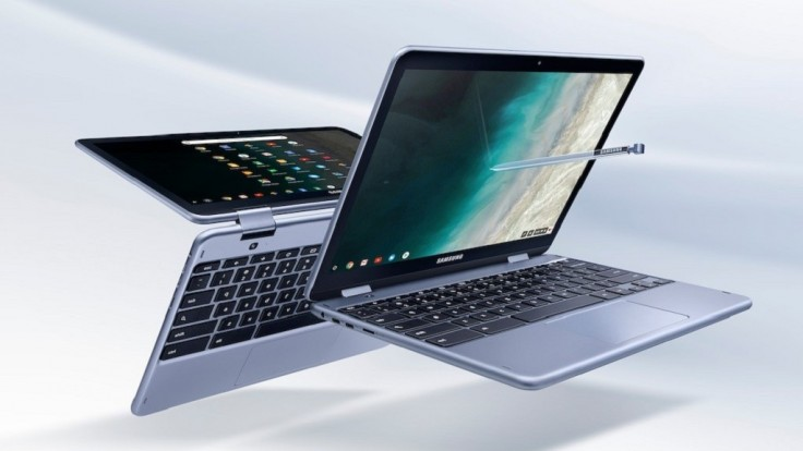 Samsung Chromebook Plus druhej generácie získal procesor od Intelu