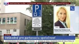 Redaktorka K. Cimborová o rokovaní MZ v Košiciach