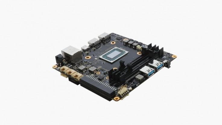 Udoo Bolt posúva výkon vývojárskych mini počítačov do výšin