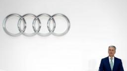 Po škandále s emisiami zadržali šéfa nemeckej automobilky