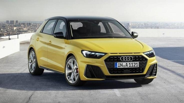 Nové Audi A1 si za vzor berie legendárne Sport Quattro