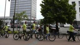 Kampaň Do práce na bicykli bola rekordná, zúčastnili sa tisícky ľudí