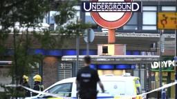Explózia v londýnskom metre vystrašila ľudí, terorizmus vylúčili