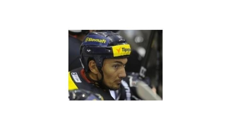 Šatan zostane v Slovane do konca apríla 2012