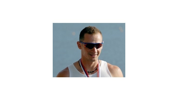Hagara získal miestenku, vyhral finále C1 na 200 m