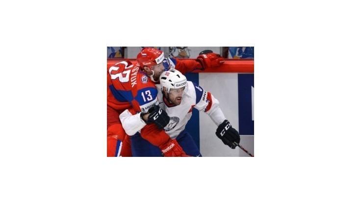 Rusi postúpili do semifinále, sťahujú sa do Helsínk