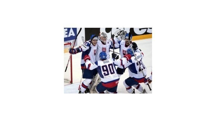 Gašparovič zagratuloval hokejistom k víťazstvu nad Kanadou