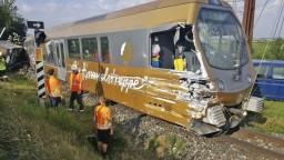 V Rakúsku sa vykoľajil vlak so školákmi, hlásia desiatky zranených