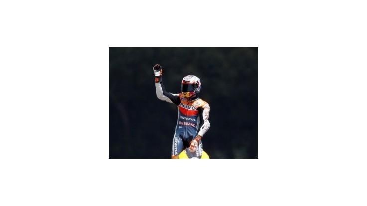 Dvojnásobný majster sveta v MotoGP Stoner avizuje koniec kariéry