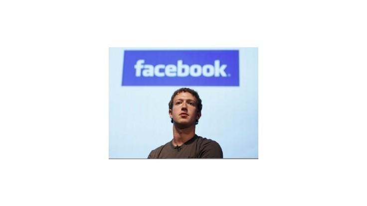 Burza zažíva udalosť storočia, Facebook chce miliardy dolárov