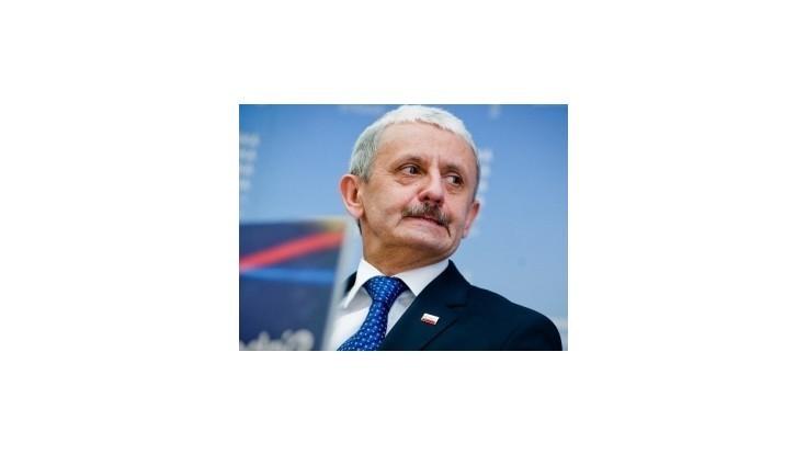 Minister klame a vylieva vedrá špiny, bránil sa Dzurinda s Ježovicom