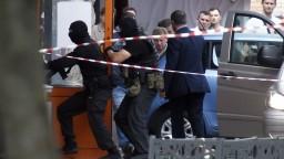 Rukojemnícka dráma v Moskve sa skončila, polícia muža zatkla
