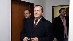 Polícia napokon zadržala odsúdeného Pachingera z kauzy nebankoviek