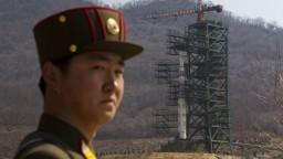 KĽDR údajne rozširuje továreň na rakety v Hamhungu