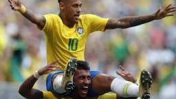Mexickí futbalisti opúšťajú Rusko, vo štvrťfinále zabojuje Brazília