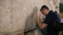 Máme problém s antisemitizmom, priznal Danko v Izraeli. Dal si záväzok