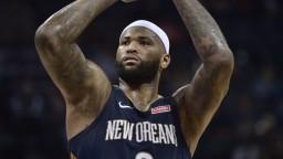 NBA: Cousins posilní úradujúceho šampióna  Golden State