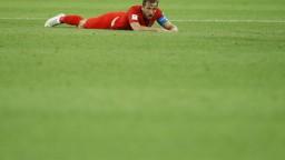 Anglicko zdolalo Kolumbiu, po dvanástich rokoch je vo štvrťfinále