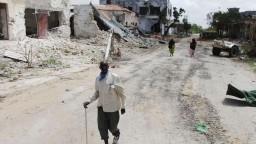 Džihádisti zabojujú za čistú planétu, zakázali plastové tašky