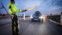 Falošní policajti s majákmi pokutovali na diaľnici D1