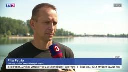 Športový riaditeľ F. Petrla o pretlaku adeptov do posádky K4