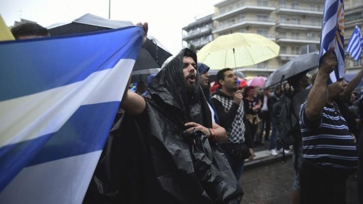 Macedónsky parlament opätovne ratifikoval dohodu o zmene názvu krajiny