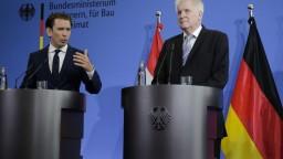 Nemci a Rakúšania spojili sily: zapísaných azylantov vrátia späť
