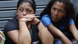 Nový účes za balík múky. Výmenný obchod je vo Venezuele realita