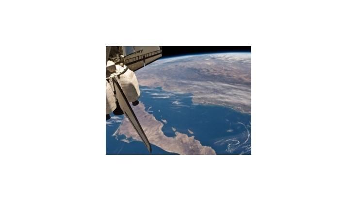 Štart súkromnej vesmírnej lode k ISS na poslednú chvíľu zrušili