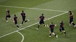 Posledné štvrťfinále ponúklo penaltovú drámu, chorvátsky sen pokračuje
