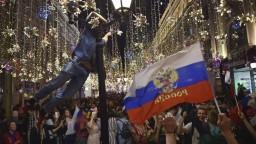 Rusi si v semifinále MS nezahrajú, podľa Putina prehrali čestne