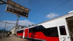 Pri Zvolene rekonštruujú železničnú trať, vlaky nahradia autobusy