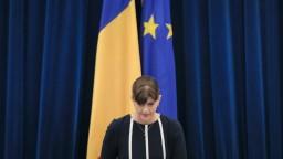 Prezident zosadil hlavnú protikorupčnú prokurátorku v Rumunsku