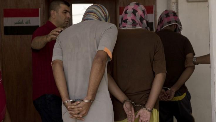 S džihádistami účtujú vo veľkom, vydali tisícky rozsudkov smrti