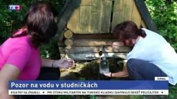 Kvalita vody v Slovenskom raji sa zhoršuje, môže spôsobiť ťažkosti