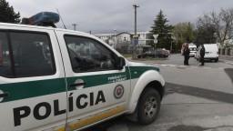Polícii nedôveruje viac ako polovica Slovákov, ukázal prieskum