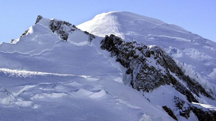 Jeden z našich najlepších horolezcov sa stratil pod Mont Blancom