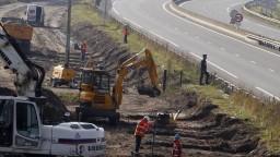 Výstavbu ciest brzdia odvolania, ministerstvo chce znížiť ich počet