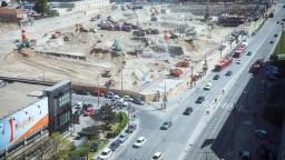 Začínajú stavať podzemný objazd, na Nivách sú ďalšie obmedzenia