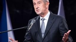 Babiš údajne navrhol Zemanovi nového ministra spravodlivosti