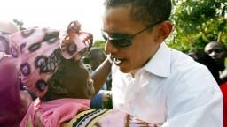 Skúsili zaklopať. Slováci sa v Afrike stretli s Obamovou babkou