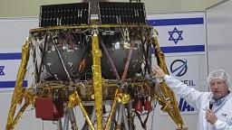 Na Mesiaci má pristáť súkromný modul, projekt financuje miliardár