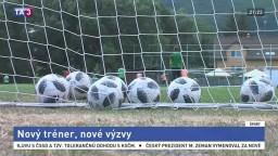 Nový tréner, nové výzvy. Futbalisti AS Trenčín vstupujú do novej sezóny